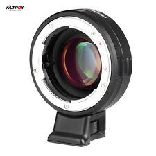 VILTROX NF-E Manual-focus Lens Adapter for Sony NEX A7R A7S A5000 A6000 A7II A7