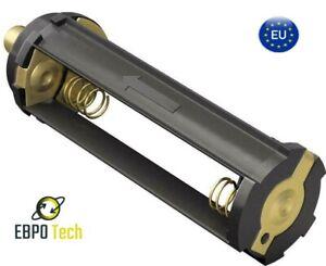 Batteriehalter 18650 3 x AAA support de Batterie