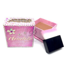 W7 Honolulu Bronzing Powder - Healthy Glow Face Bronzer Brush Box Bronzed Tan