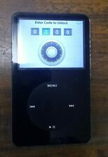 Ipod 5th Generation For Parts Or Repair 60Gb