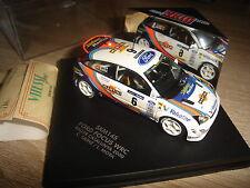 SKID 1/43 FORD FOCUS WRC SKM145