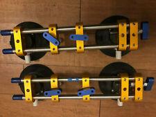 Set of 2 Raizi Stone Seam Setters For Seam Joining Leveling,Stone Gluing Tool