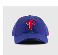 New Era Philadelphia Phillies Core Classic Blue Cap Baseball Hat
