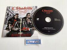 L'Skadrille - Soldat Universel - Promo CD Single - 2008