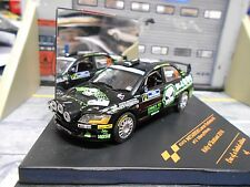 MITSUBISHI Lancer EVO 9 IX Scotland 2010 Rallye Barry Nightversion Vitesse 1:43