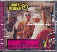 In Tha House by Cuarto Poder (CD, Oct-2010, Nacional Records) SHIPS FREE