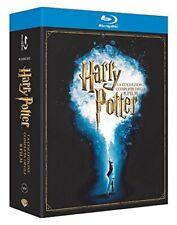 5051891142671 Warner Home Video Blu-ray Harry Potter Collezione completa (ce) (8