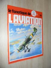 Le fanatique de l'aviation n° 85 de 1976