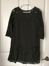 NWT Abercrombie & Fitch Lace Statement Dress  (Size: XS)
