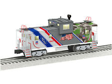 Lionel 6-85316 Spirit of The Union Pacific Wide Vision Caboose - 2019