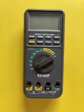 Extech Instruments MultiPro 530 True Rms Professional Multimeter