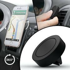 Móvil coche Haicom para Samsung iPhone, etc. turismos soporte magnético vehículos Navi ventilación