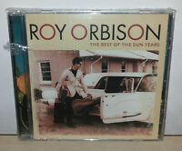 ROY ORBISON - BEST OF THE SUN YEARS - CD