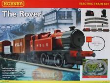 NEW EMPTY HORNBY R1068 THE ROVER CLASS D 0-4-0T TRAIN SET BOX EMPTY BOX