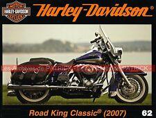 HARLEY DAVIDSON FLHRCI 1584 Road King Classic 2007 Museum Milwaukee Pilgrim Road