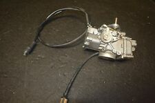 #720 1996 Yamaha warrior yfm 350 carburetor