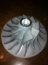 T trim, CCW, Cast Supercharger Impeller, fits VORTECH V1 V2