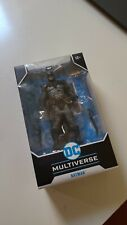 2021 DC Multiverse Designed By Todd McFarlane Batman Variant figure NEW in Hand