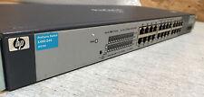 HP ProCurve 1400-24G (24-Port Gigabit Switch) HP 1400-24G