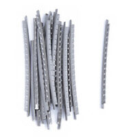 20pcs Acoustic Guitar Fret Wire Fretwire Set 2mm Q1T1