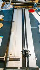 """Fletcher 2100 Professional Mat Cutter 60"""""""