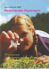 Nederland Complete Jaarcollectie 2000 Uitgifte PTT Post Postfris