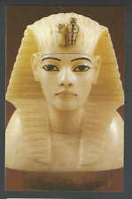 PPC* King Tutankhamun Printed In Arabic French German & English Museum See Info