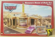 Disney Pixar Cars Ramone's House of Body Art playset, new in sealed box