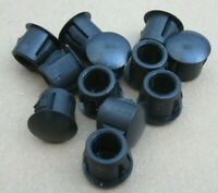 "5//8/"" Panel Plugs Blanking Plug Rigid Nylon Locking Plug Dome Plugs"