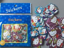 a98d8f8567 hello kitty stickers Approx 100 Per Pack Party Bag