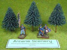 Arcane Scenery Pack de 3 medium sapins