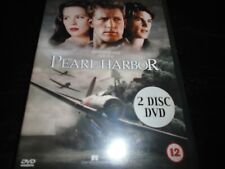 Pearl Harbor 2 disc   Dvd