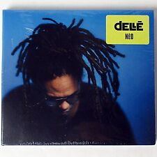 Delle - Neo (CD Album, 2016 Virgin Records) New and Sealed
