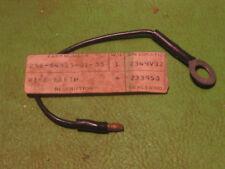 YAMAHA RD400 R5 XS1 XS650 XS1100 DS7 R5C TURN SIGNAL NEG WIRE OEM # 371-82519-00