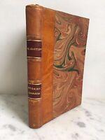 Théophile Gautier Poemas Completas Tomo Second G.Carpintero 1882