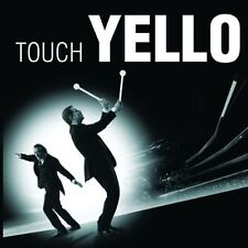 Yello-touch yello CD NEUF