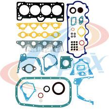 Engine Full Gasket Set Apex Automobile Parts fits 2000 Hyundai Accent 1.5L-L4
