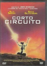 CORTO CIRCUITO - DVD