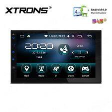 "AUTORADIO Android 7"" universale 2 Din Navigatore Gps Dvd Mp3 Usb Sd Bluetooth"