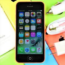 Apple iPhone 5c (CDMA Unlocked Verizon) 4G LTE (16GB) Model A1532 Various Colors