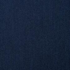 "Sunbrella 48080 Spectrum Indigo Outdoor Furniture Fabric By The Yard 54"" W"