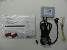 2006-2010 GENUINE MITSUBISHI ENDEAVOR MP3 IPOD ADAPTER INTERFACE KIT MZ607411EX