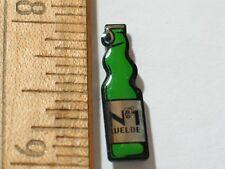 Welde No1 Beer Pin German Pilsener beer by Weldebräu