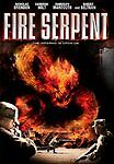 Fire Serpent (DVD, 2007) DISC & COVER ART ONLY NO CASE UNUSED CONDITION