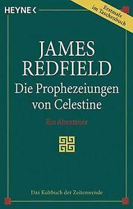 Die Prophezeiungen von Celestine von Redfield, James | Buch | Zustand gut