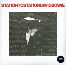 David Bowie - Station To Station - Remastered 180G Vinyl [SEALED]