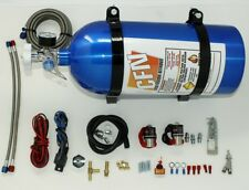 IMPORT NITROUS OXIDE WET KIT NEW  CIVIC CRX BMW ACCURA