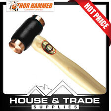 Thor Hammer Engineers Copper Soft Face 32mm 830g Size 1 04-310