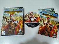 Imperium Civitas III - Juego para PC DVD-Rom España Edicion