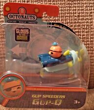 Fisher-Price Octonauts Gup Speeders Gup-Q Glow in the dark KWAZII *new release*